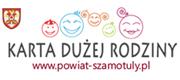 Karta Dużej Rodziny Powiatu Szamotulskiego